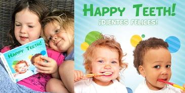 Happy Teeth book